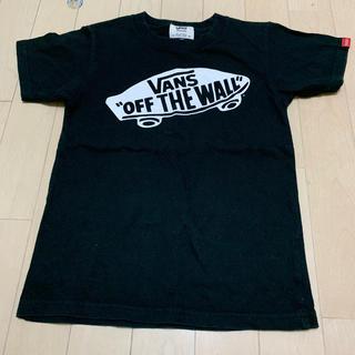 ヴァンズ(VANS)のVANSTシャツ130サイズ(Tシャツ/カットソー)