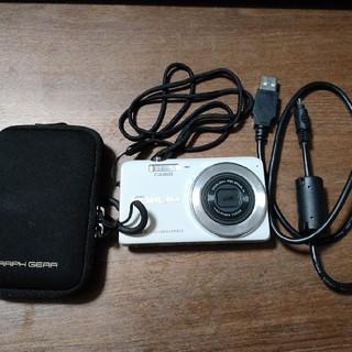 カシオ(CASIO)のコンパクトデジタルカメラ CASIO EX-ZS26(コンパクトデジタルカメラ)