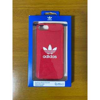 アディダス(adidas)のadidas iPhoneカバー(iPhoneケース)