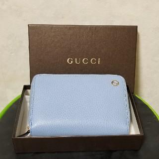 Gucci - GUCCI財布👛
