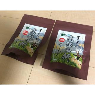 まこち茶 高級白折 ティーバック×2袋(茶)