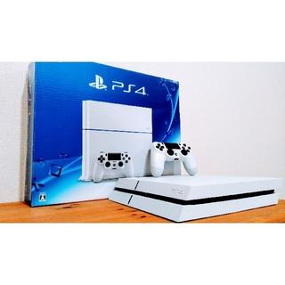 PlayStation4 - SONY PlayStation4 CUH-1200A B02 500GB