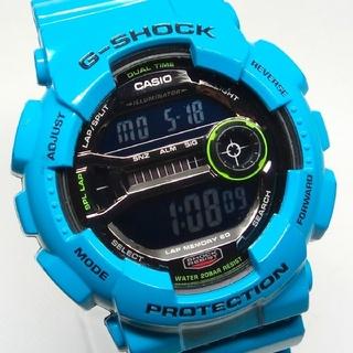 ジーショック(G-SHOCK)のL-SPEC(Lスペック)モデル GD-110-2JF G-SHOCK(腕時計(デジタル))