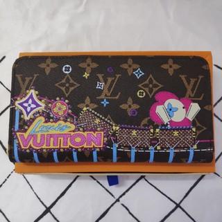 LOUIS VUITTON - 大人気 ルイヴィトン  長財布  小銭入れ