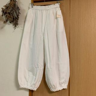 SM2 - SM2 🌸裾絞りペチパンツ
