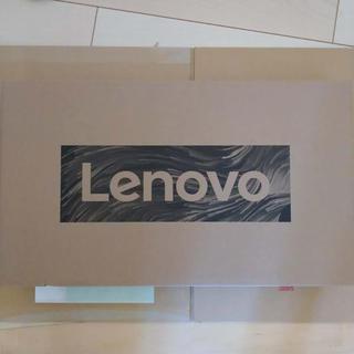 Lenovo - 新品 Lenovo IdeaPad Slim 550 プラチナグレー