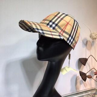 BURBERRY - 「Burberry」バーバリー帽子