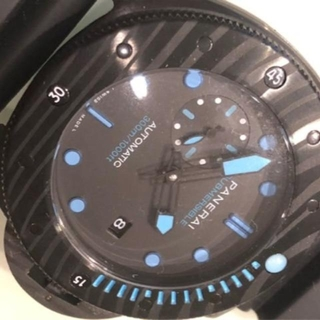 OFFICINE PANERAI - 断捨離 12800円均一 自動巻腕時計 PAM submersible
