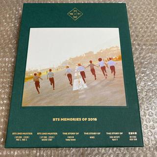 防弾少年団(BTS) - BTS Memories2016