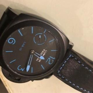 OFFICINE PANERAI - 断捨離 19800円均一 手巻腕時計 LAB-ID プロト