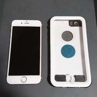 iPhone - iPhone6s 16GBフリー美品 買って下さい🙇♀️