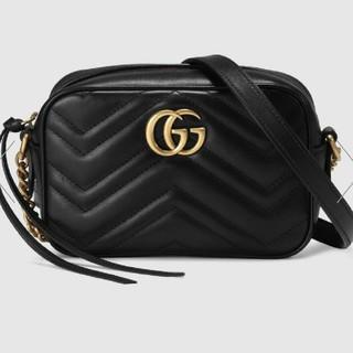 Gucci - グッチのメッセンジャーバッグ