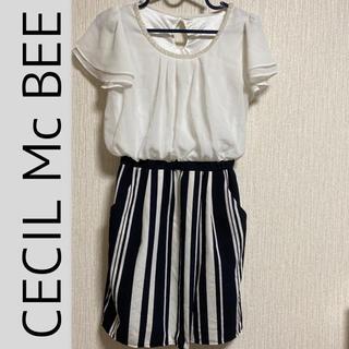CECIL McBEE - CECIL Mc BEE ワンピース