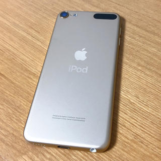 Apple - iPod touch 第7世代(最新機種)