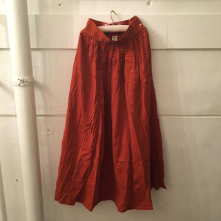 Ron Herman - RonHerman vitamin color skirt.