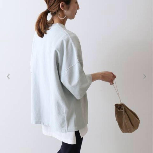 FRAMeWORK(フレームワーク)の再値下げ フレームワーク チャンピオン別注Tシャツ レディースのトップス(Tシャツ(半袖/袖なし))の商品写真