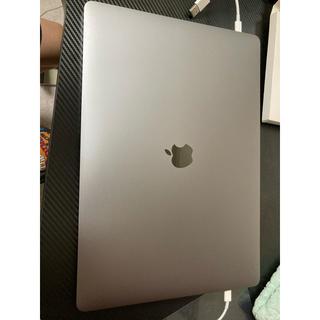 Apple - MacBook Pro 2020 美品 おまけ付き