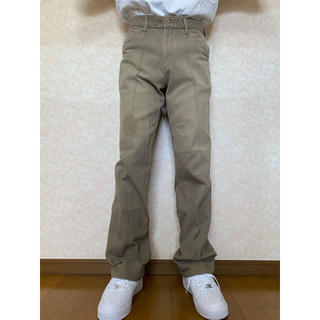 カラー(kolor)のkolor center seam  pants(チノパン)