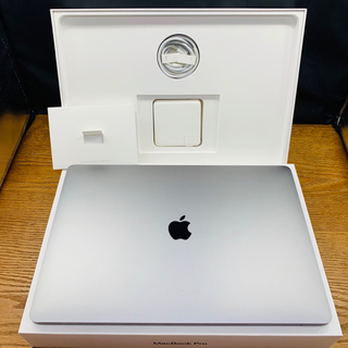 Mac (Apple) - Apple MacBook Pro 15インチ 2018 US メモリ32G
