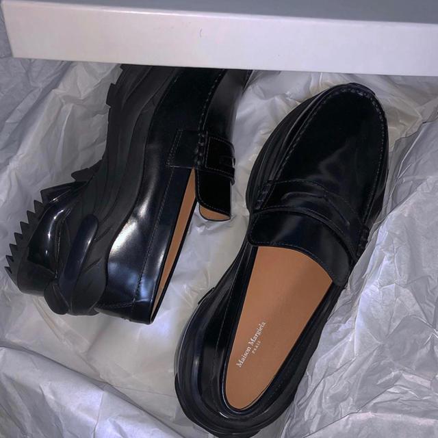 Maison Martin Margiela(マルタンマルジェラ)のMaison Margiela メンズの靴/シューズ(その他)の商品写真