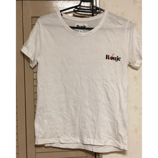 Ron Herman - Rouje ロゴTシャツ