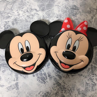 ディズニー(Disney)のディズニー キャンディ缶 レア(キャラクターグッズ)