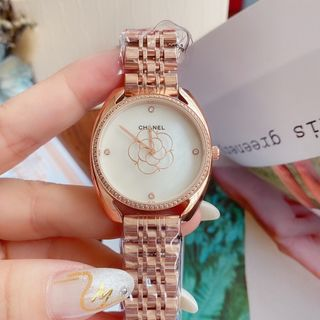 CHANEL - C❥◐HANEL シャネル 腕時計