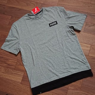 PUMA - プーマ 半袖Tシャツ M