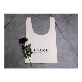 イートミー(EATME)のイートミー♡マルシェバッグ(エコバッグ)