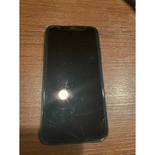 アップル(Apple)のiphone11 128G キャリアdocomo(スマートフォン本体)