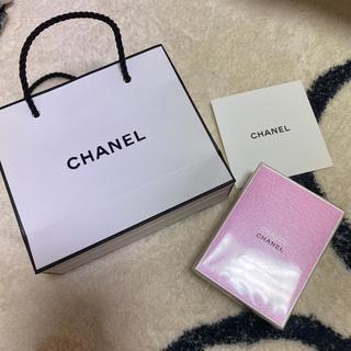 CHANEL - CHANEL シャネル チャンスオータンドゥルヘアミスト