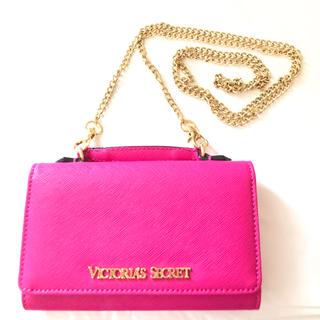 Victoria's Secret - 【これ以上お値下げできません】まもなく出品削除★即購入大歓迎★ショルダーケース★