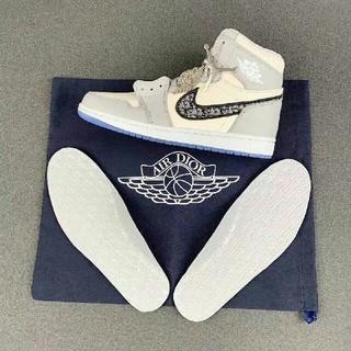 Dior - Dior x Air Jordan 1 High OG CN8607-002
