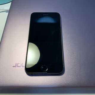 アイフォーン(iPhone)のIphone6s 64gb Simロック解除済み(スマートフォン本体)