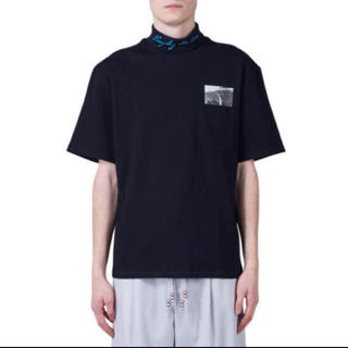 クリスチャンダダ(CHRISTIAN DADA)のChristian dada 19ss タートルネック(Tシャツ/カットソー(半袖/袖なし))