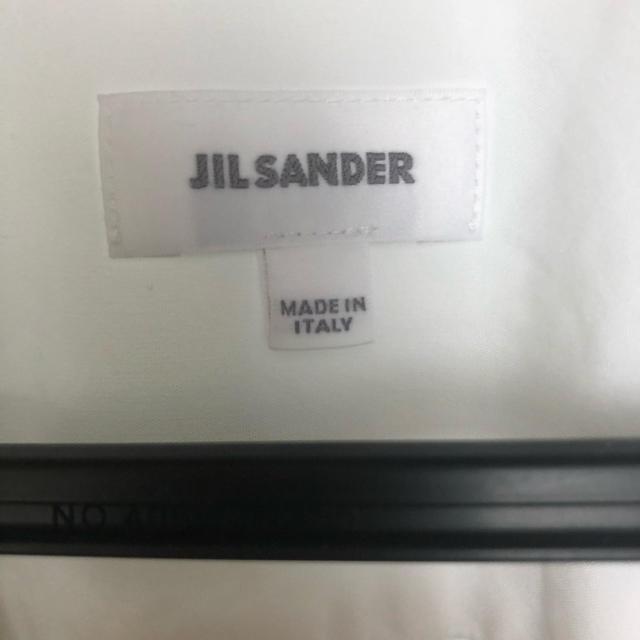 Jil Sander(ジルサンダー)のシャツ メンズのトップス(シャツ)の商品写真