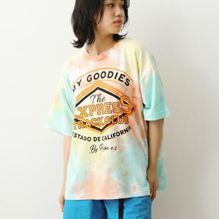 ロデオクラウンズワイドボウル(RODEO CROWNS WIDE BOWL)のRODEOCROWNS/Tシャツ/RCWB(Tシャツ(半袖/袖なし))