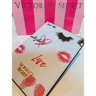 ヴィクトリアズシークレット(Victoria's Secret)のVictoria′s Secretパスケース(パスケース/IDカードホルダー)