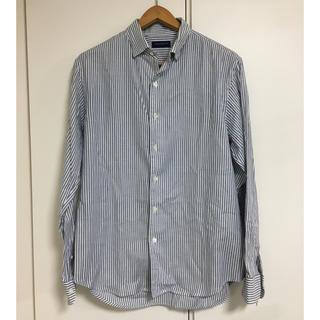 TOMORROWLAND - 【期間限定価格】トゥモローランドのストライプシャツ
