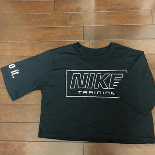 NIKE - NIKE ナイキ レディースTシャツ
