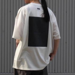 SUNSEA - stein Tシャツ