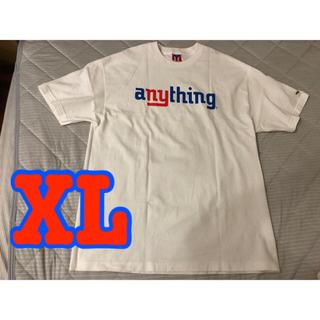 エニシング(aNYthing)のaNYthing エニシング Supreme シュプリーム(Tシャツ/カットソー(半袖/袖なし))