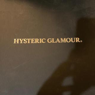 ヒステリックグラマー(HYSTERIC GLAMOUR)のヒステリックグラマー ブーツ(ブーツ)
