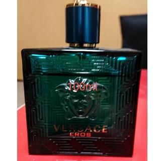 ヴェルサーチ(VERSACE)のヴェルサーチエロス100ml(香水(男性用))