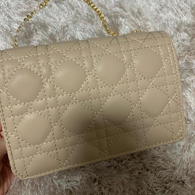 Dior(ディオール)のDior ショルダー レディースのバッグ(ショルダーバッグ)の商品写真