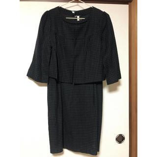 TOMORROWLAND - フォーマル ワンピース スーツ