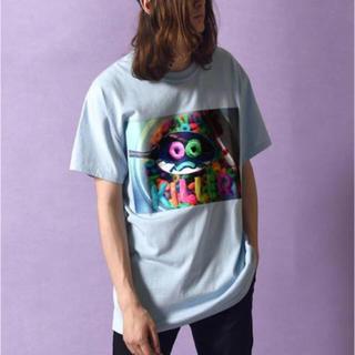 ミルクボーイ(MILKBOY)のMILKBOY シリアルキラー ビックTシャツ(Tシャツ/カットソー(半袖/袖なし))