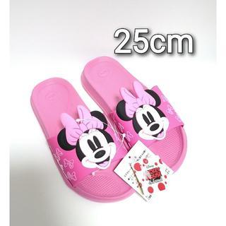 Disney - ミニー サンダル 25cm