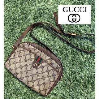 Gucci - 【入手困難!大人気!】OLD GUCCI オールドグッチ ショルダーバッグ