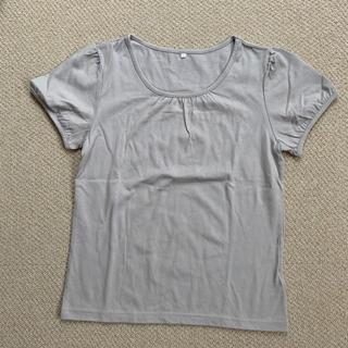 ニッセン(ニッセン)の【未使用】ニッセン 汗染み防止 半袖 Tシャツ(Tシャツ(半袖/袖なし))